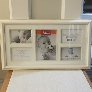 Better Homes and Gardens Picture Frame